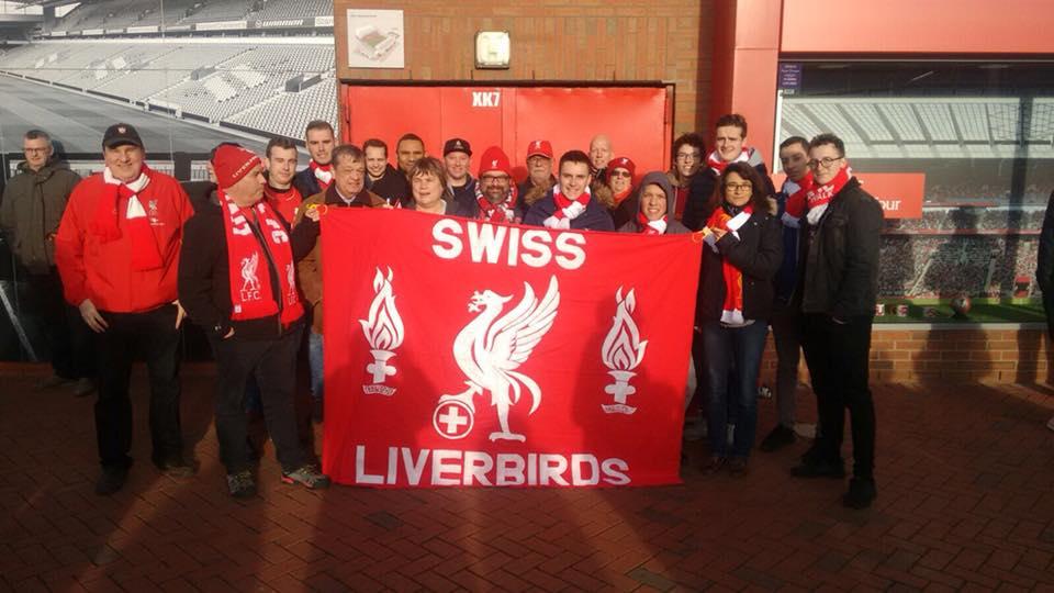Liverpool FC - Southampton