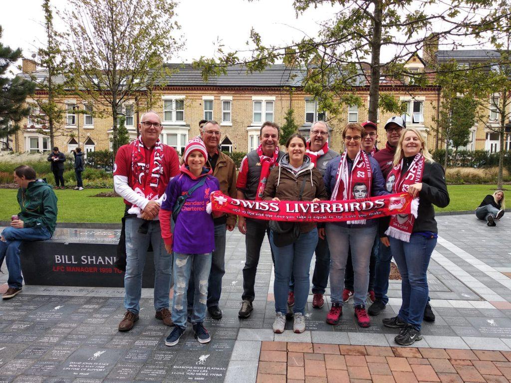 LFC - Southampton