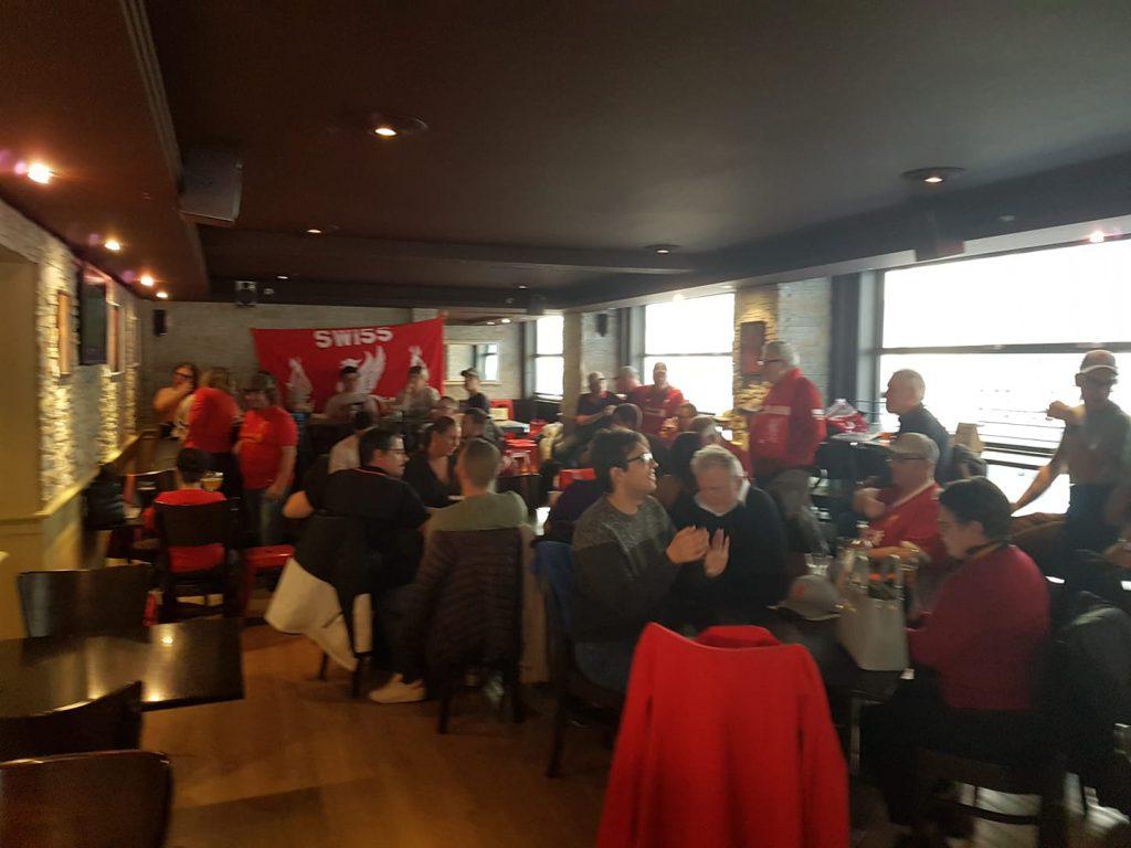 LFC - Man United aux Boucaniers